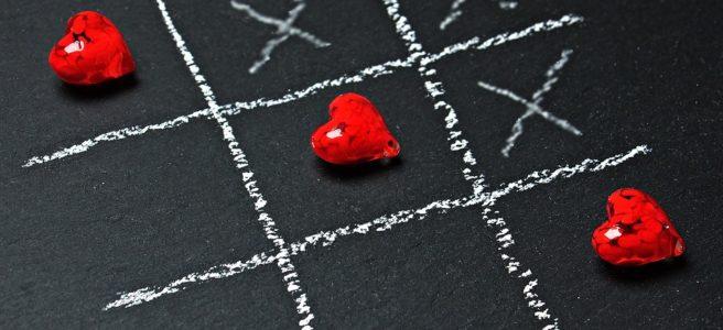 Dieci frasi d'Amore brevi originali per non essere banali